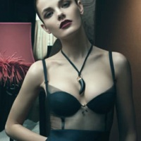 Luxurious Lingerie Collection Fall 2011 From Ritratti