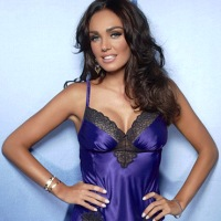 Tamara Ecclestone Poses for Ultimo