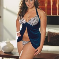 Lingerie Tips for a plus-size girl