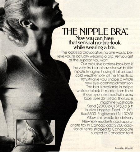 nipple-bra
