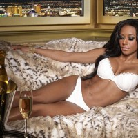 Mel B for Ultimo Autumn/Winter 2009 Campaign