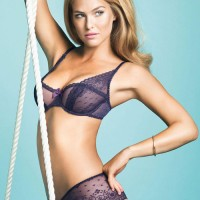 Bar Refaeli presents Passionata Spring/Summer 2010