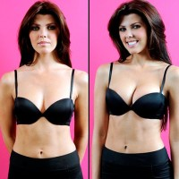 Ultimo gives your breasts a Mega Boost