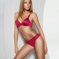 Triumph Lingerie Spring 2010 Collection