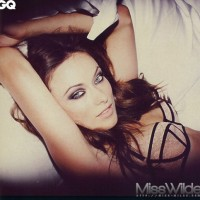 Olivia Wilde Graces GQ February 2010