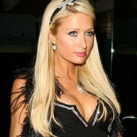 Paris Hilton Created Push-Up Bra