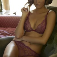 Fleur of England Lingerie Collection
