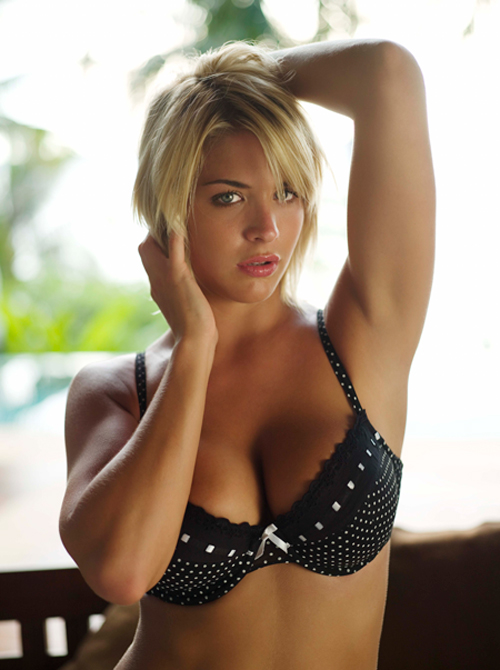 gemma atkinson lingerie photo shoot 1