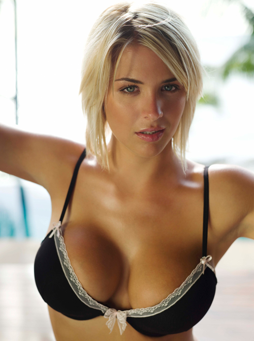 gemma atkinson lingerie photo shoot 9