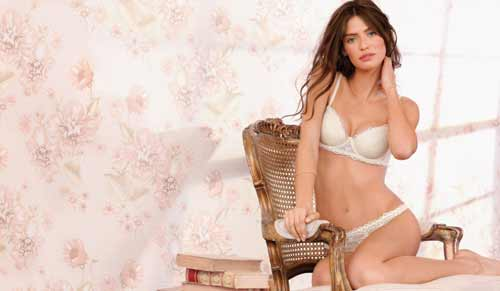 Bianca Balti For Intimissimi lingerie Summer 2010 15