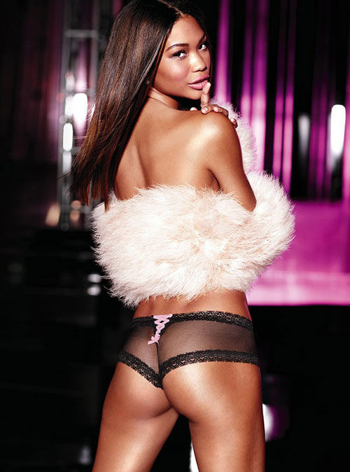 Chanel-Iman-Victorias-Secret-Lingerie
