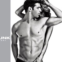 Michael Kors Released Erotic Mens Underwear Campaign