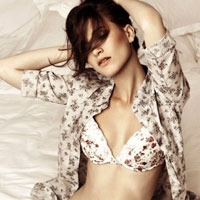 Reserved Lingerie Collection For Fall/ Winter 2011/ 2012
