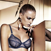 Parah Lingerie Collection 2011-2012