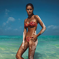 H&#038;M Spring/Summer 2012 Swimwear Line
