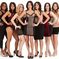 Bethenny Frankel Launches Skinnygirl Shapewear Range