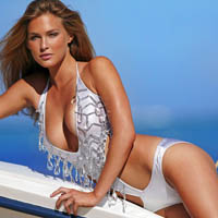 Lingerie Models in Maxim&#8217;s 2012 Hot 100 List