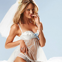 2012 Victoria&#8217;s Secret Bride Collection