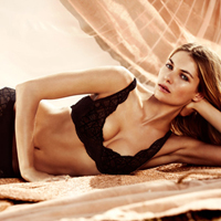 Sneak Peek Of Sass & Bide Spring 2013 Lingerie Collection