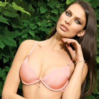 Incanto Lingerie Fall/ Winter 2012/ 2013 Collection