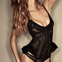 First Images From Lascivious Fall 2012 Lingerie Collection