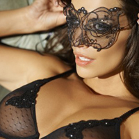 Colombian Brand Ellipse Launches Nuit 2013 Lingerie Collection