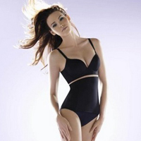 Triumph Shapewear Designed for Asian Women