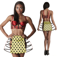 Chromat Fall/Winter Collection 2012