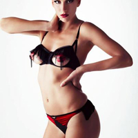 Debut Lingerie Collection by Rouge Seduire