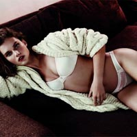 Women Secret Fall/Winter 2012-2013 Lingerie Collection
