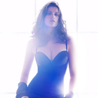 Laetitia Casta for H&#038;M Fall Winter 2012-2013 Lingerie Campaign