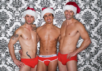 How To Choose Christmas Underwear For Your Man