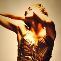 Madonna's Conical Bras Sell for Almost $80,000 at Auction