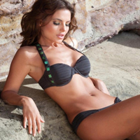 AguaClara Swimwear 2013 LookBook