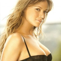 Moon Bloodgood for Loaded May 2009