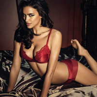 Give Your Woman Sexy Lingerie for Christmas!
